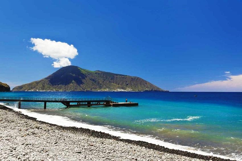 Tour Isole Eolie