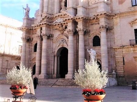 Ortigia Siracusa