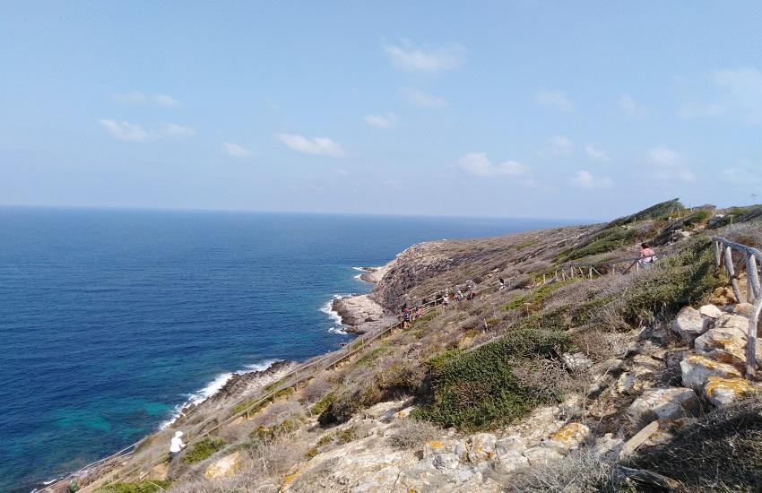 Isole Egadi Tour