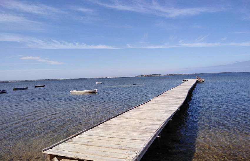 Laguna dello Stagnone