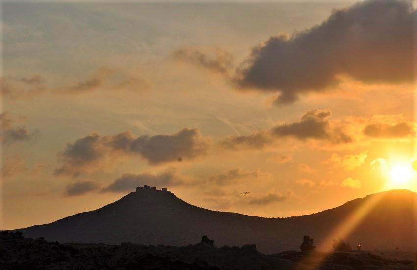 Trekking Isole Eolie