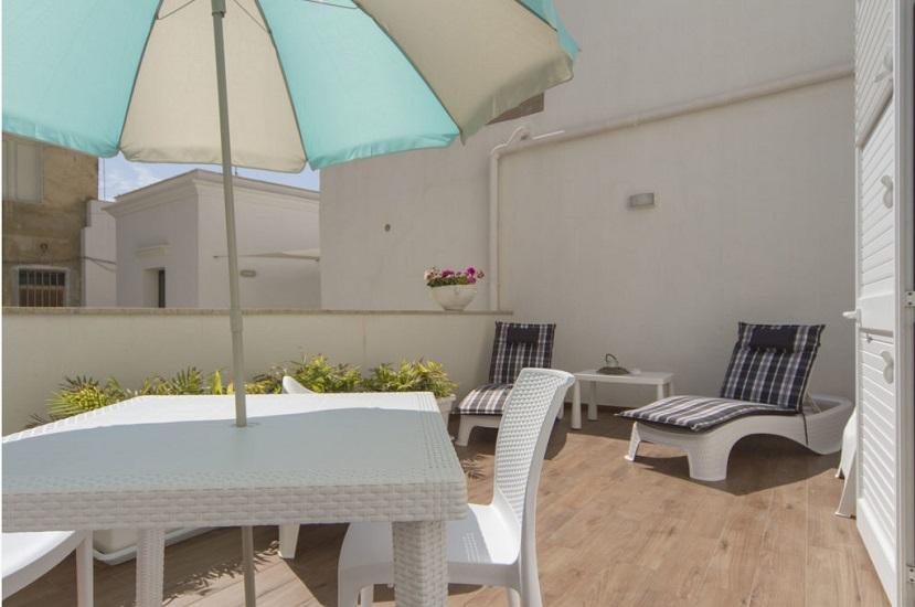 casa vacanze il sogno la veranda