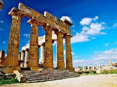 Tour Sicilia