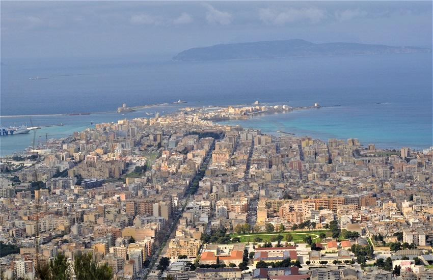 Macari e la Sicilia Occidentale