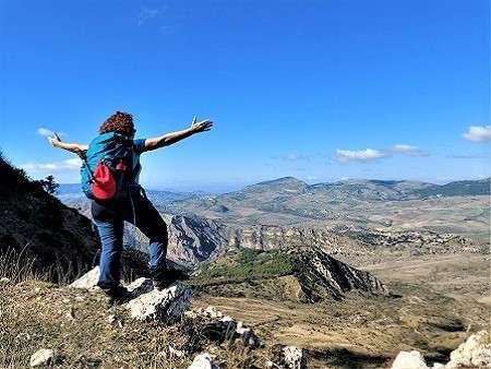I Monti Sicani Trekking